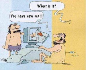 Stone Age Comedy