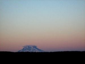 Mount Reiner