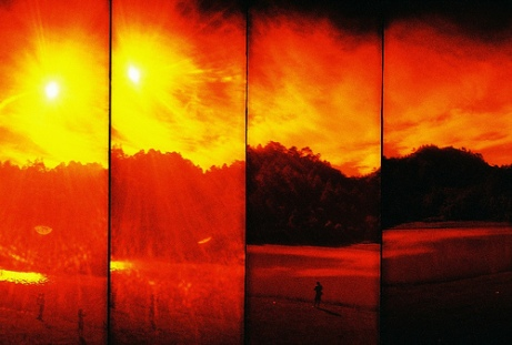 Redscale Hell