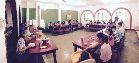 Birthday Lunch July 2016